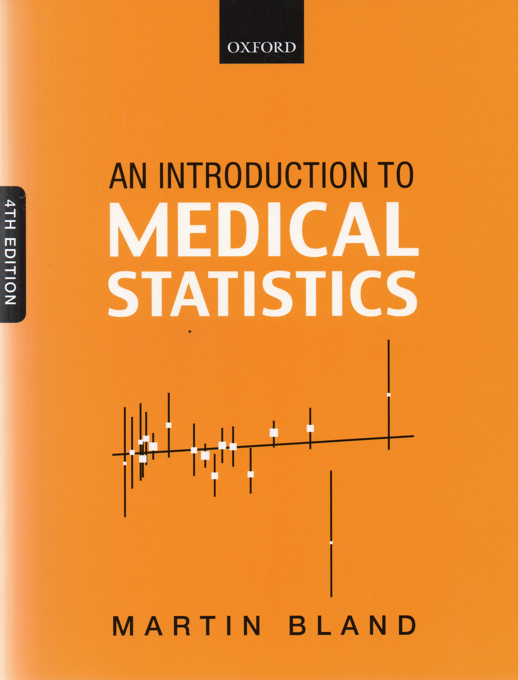 Text Book: An Introduction to Medical Statistics